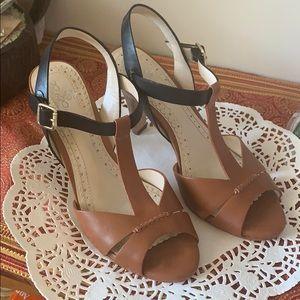 Brooks Brothers  high heels